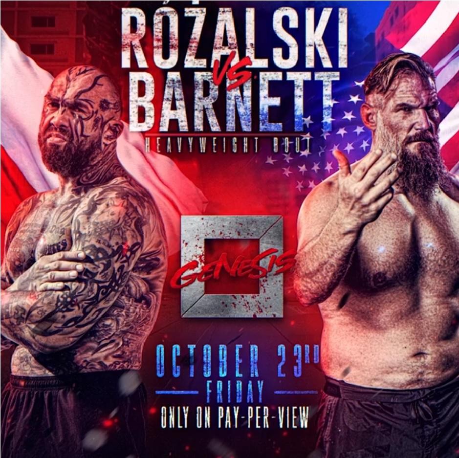 Rozalski vs. Barnett
