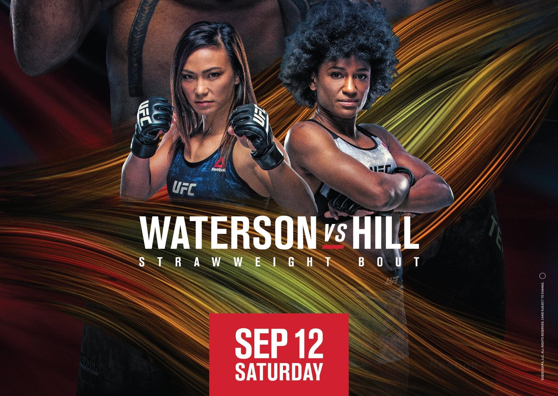 Waterson vs. Hill_1