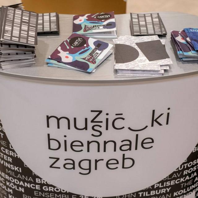 Muzički bienalle Zagreb