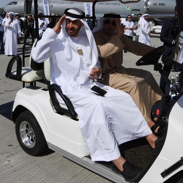 Mansour bin Zayed Al Nahyan širi svoj utjecaj u nogometnom svijetu
