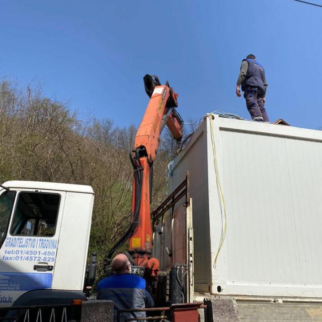 Humanitarna akcija Obrtničke komore Zagreb