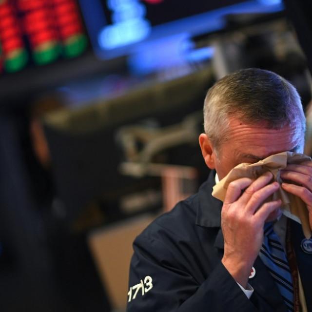 Ilustracija, Wall Street