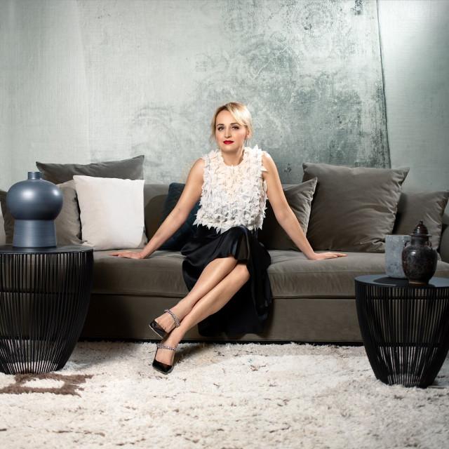 Mirjana Mikulec spremna je na novu, 17. sezonu hit emisije