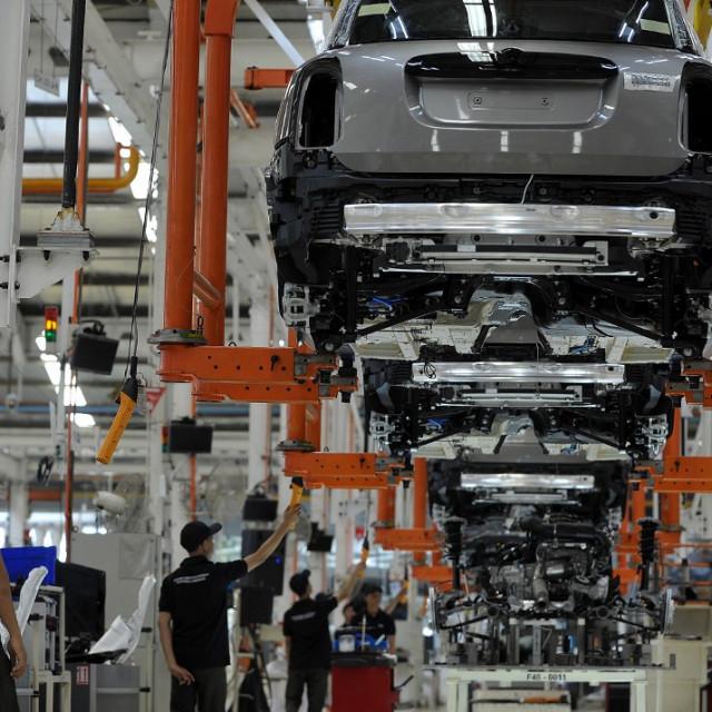 Tvornica BMW-a