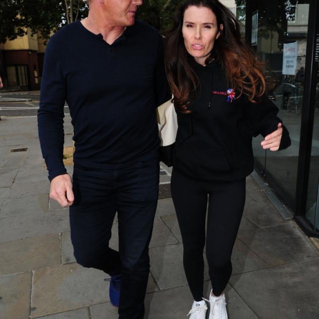 Gordon Ramsay sa suprugom kupovao namještaj