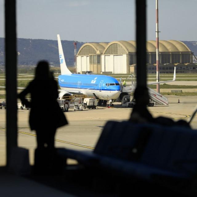 Zračna luka Marseille