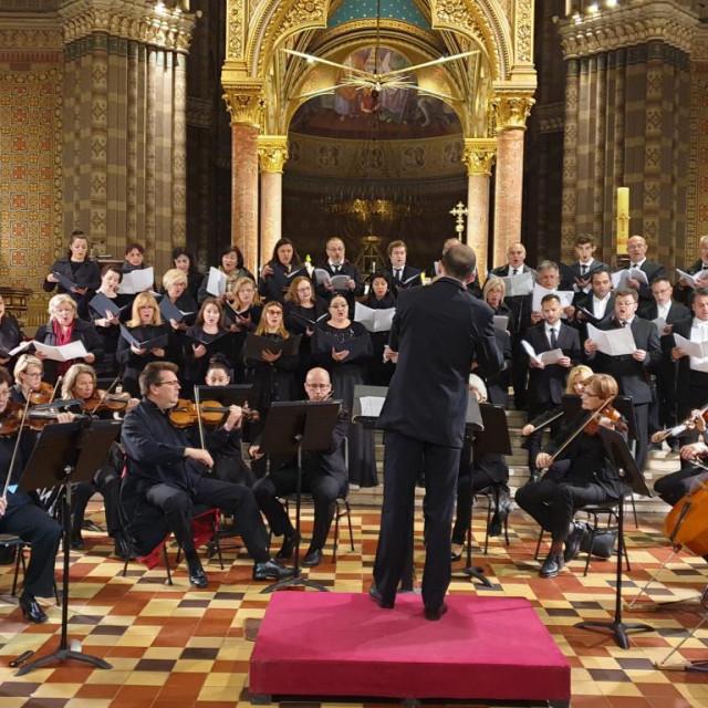 Uskrsni koncert HNK Osijek 1