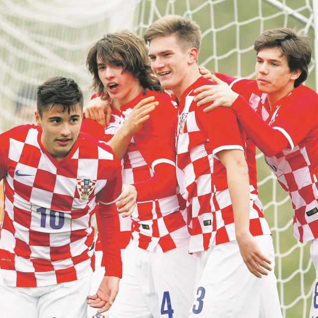 Italija Hrvatska Andrija Balić