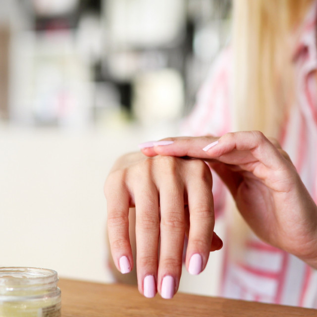 Problemi s osjetljivom kožom na rukama sada su još izraženiji