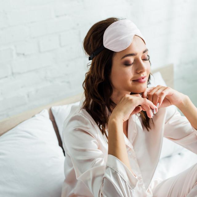 Kako se opustiti i dobro naspavati?