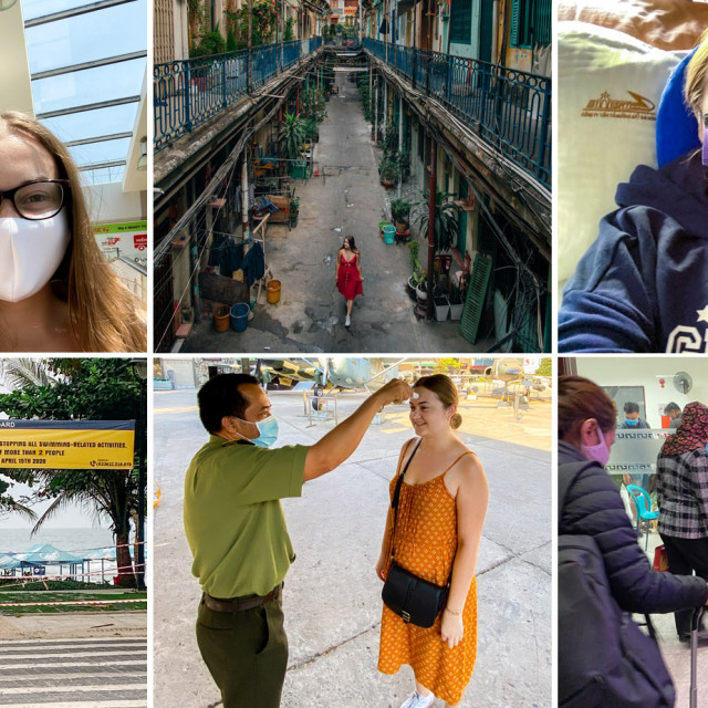 Prizori s putovanja u Vijetnam