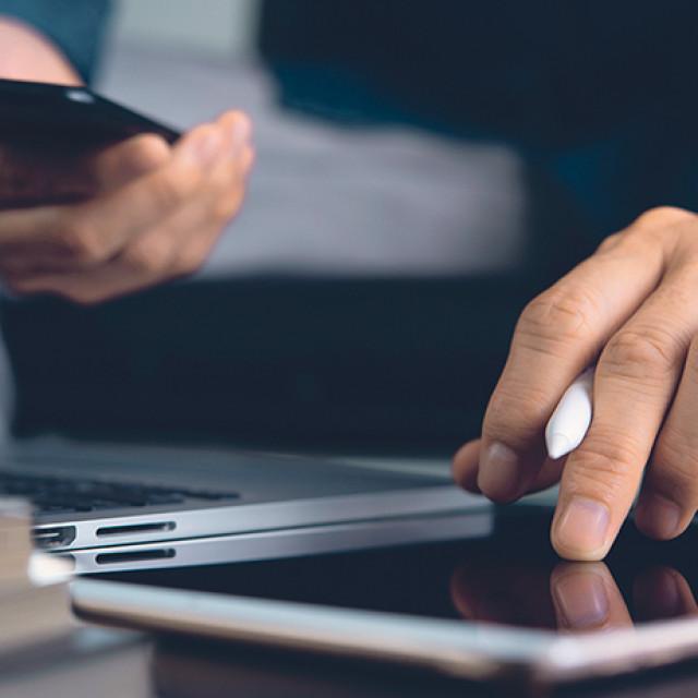 Nemojte biti skeptični prema internet- poslovanju, sva komunikacija je zaštićena i sigurno plaćanje je zajamčeno