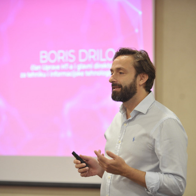 Boris Drilo