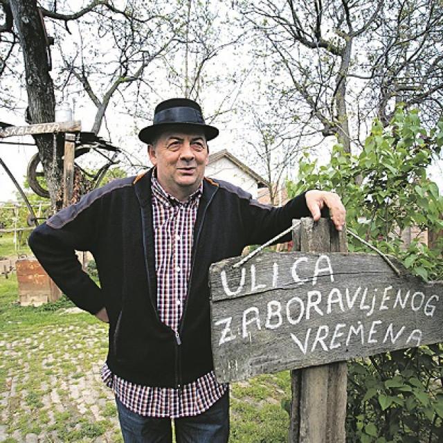 Vladimir Škrobo Bajo