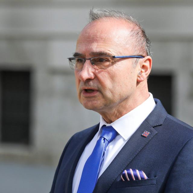 Gordan Grlić Radman