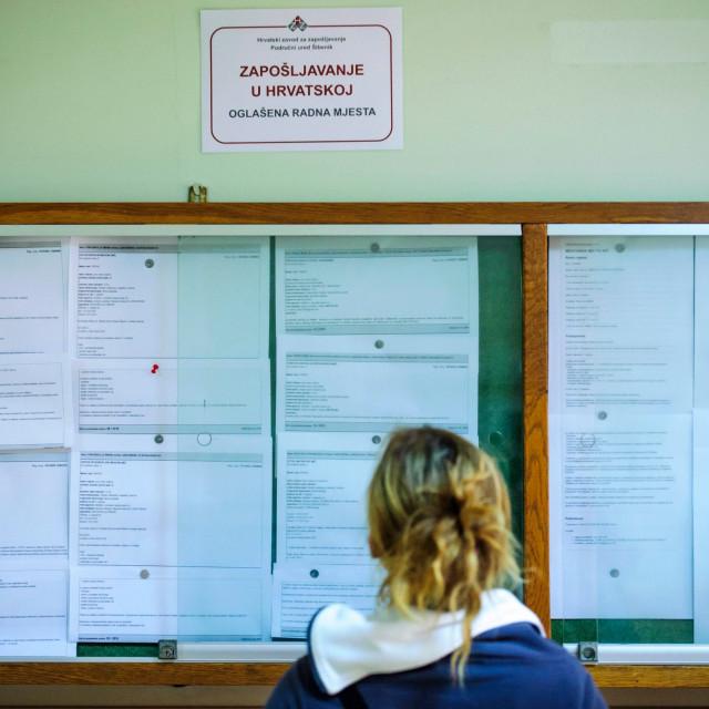 Croatian Employment Service (HZZ)