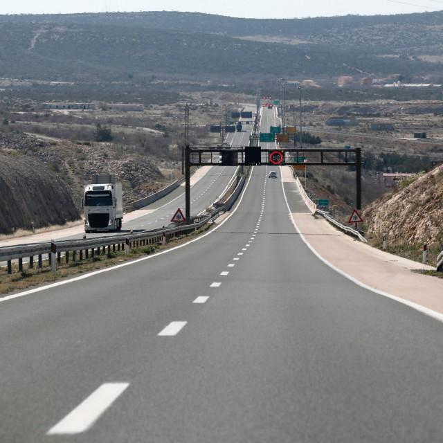 A1 Zagreb Split