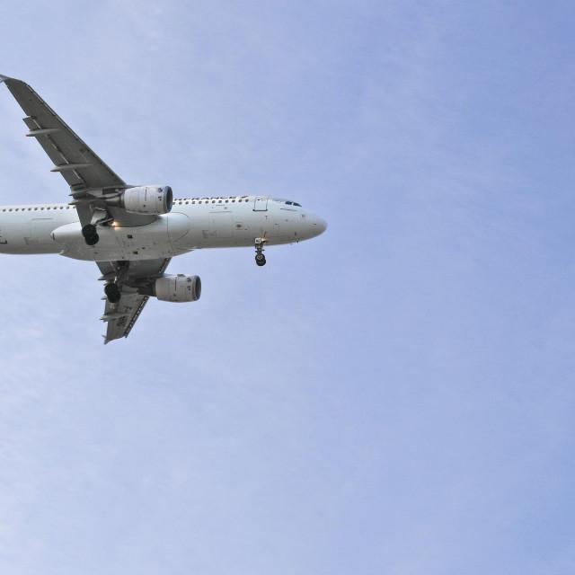 Zrakoplov Air France-a