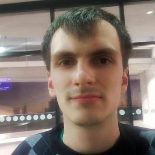 Mihail Novosjolov