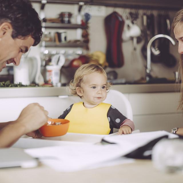 Koje su osnove zdrave prehrane djeteta