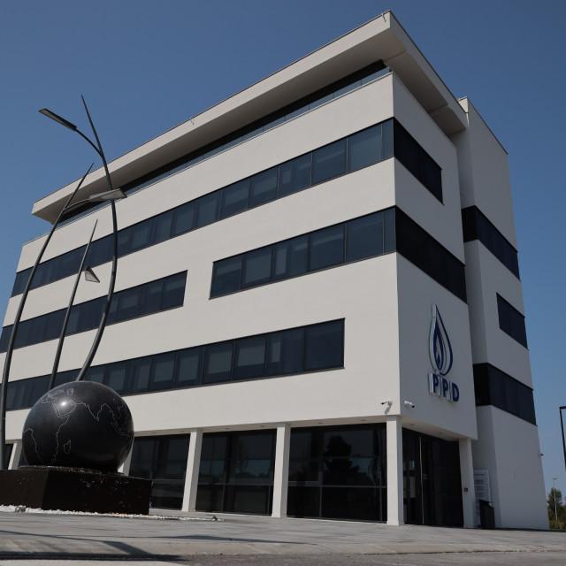 Sjedište PPD-a u Vukovaru
