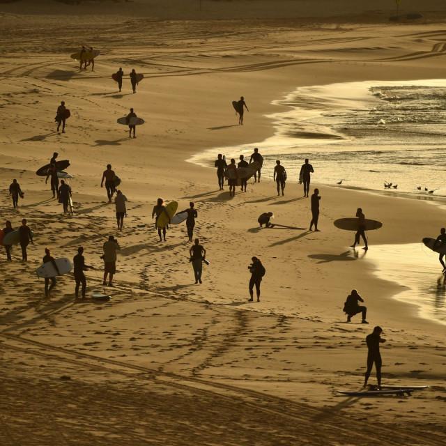 Plaža Bondi
