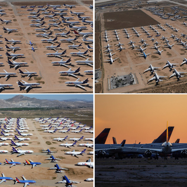 Southern California Logistics Airport
