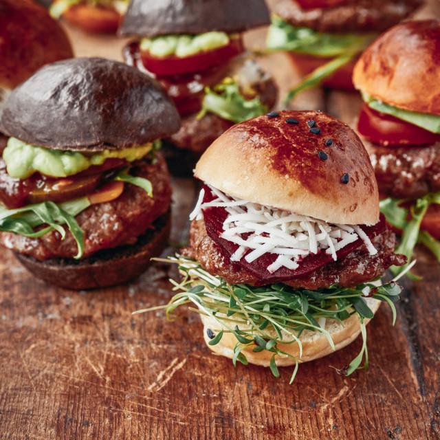 Imate li svoj omiljeni burger ili ste još u potrazi za onim savršenim?