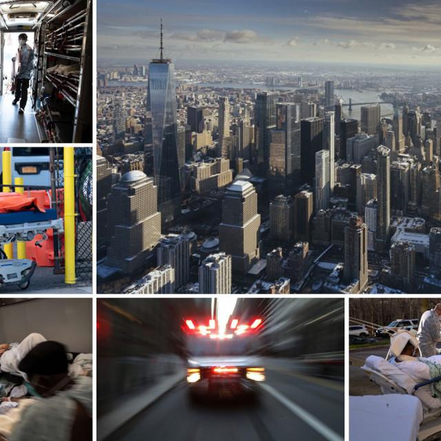 Prizori iz New Yorka
