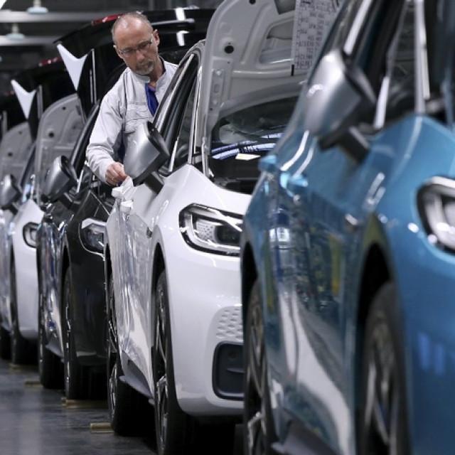 tvornica Volkswagena
