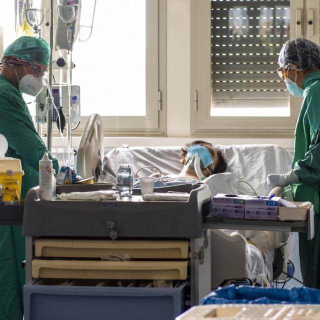 Bolnica u Rimu