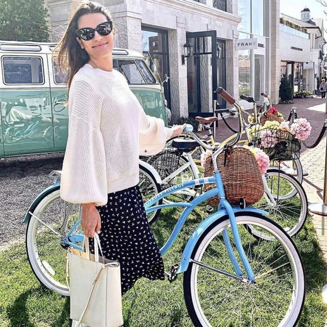 Lea Michele čeka prvo dijete
