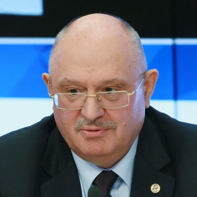 Evgenij Mikrin