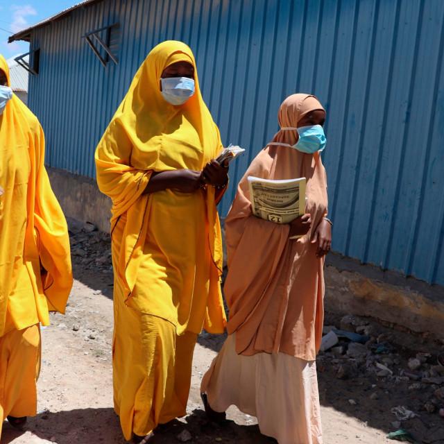 Prizor iz Somalije