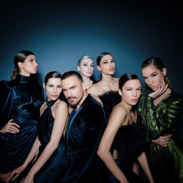 Igor Djuga i Identity girls
