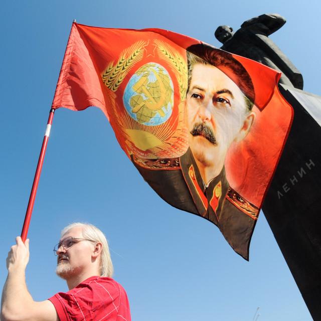 Mnogi i danas slave Staljina