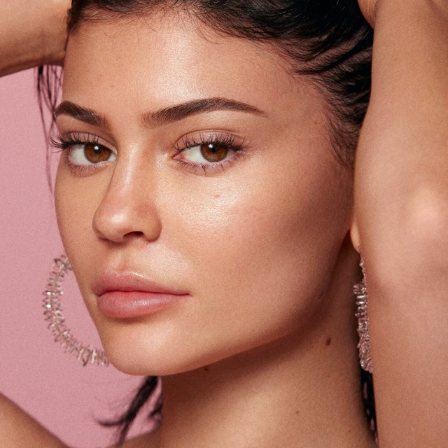 Kylie Jenner pokrenula je liniju Kylie Skin