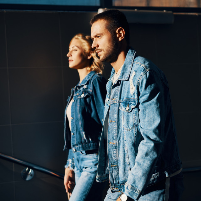 Istraživanja su pokazala da mnoge osobe koje su u braku tada počinju osjećati značajniji pad u zadovoljstvu i osjećaju ispunjenosti brakom