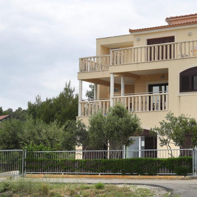 Obiteljski dom za starije Florence