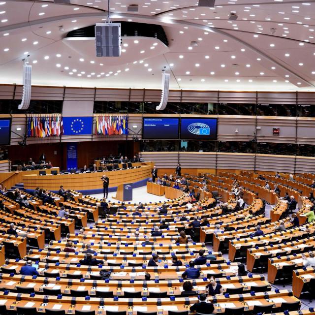 Zgrada Europskog parlamenta