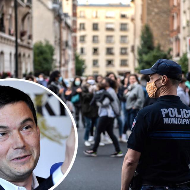 Francuski ekonomist Thomas Piketty