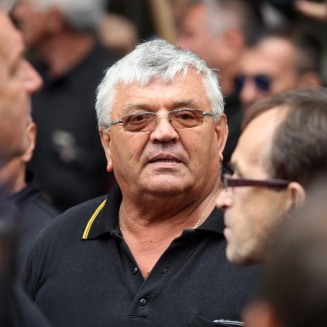 Josip Mraović