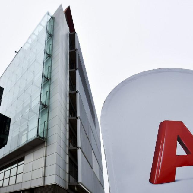 Sjedište tvrtke A1