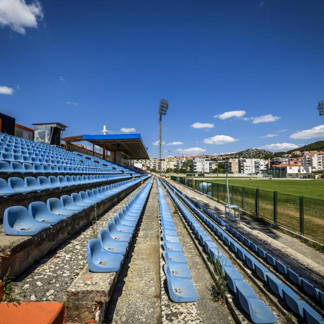 Stadion Šubičevac