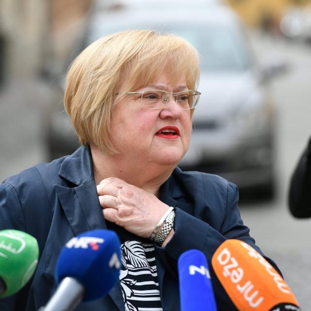 Anka Mrak Taritaš