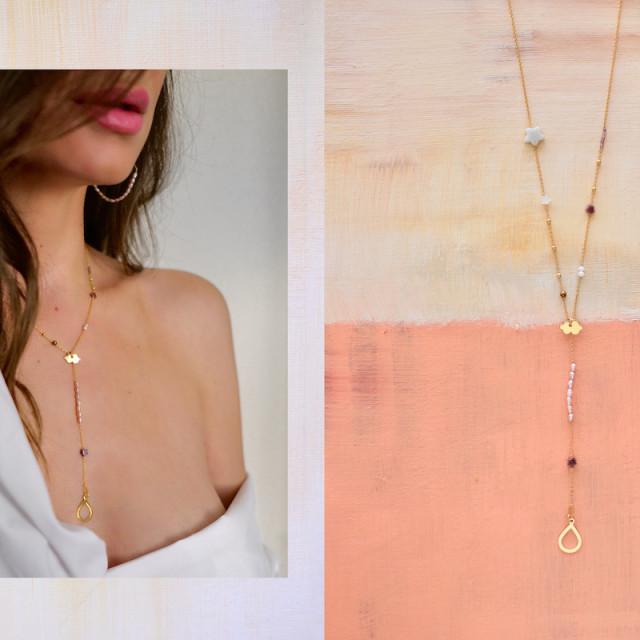 Nova kolekcija nakita branda Cloud&Co. dizajnerice Katarine Zmazek
