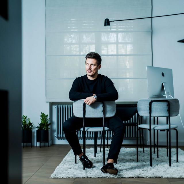 Mladen Duduković ne očekuje drastičan pad prihoda poput njegovih kolega čiji klijenti u najvećem broju dolaze iz inozemstva.