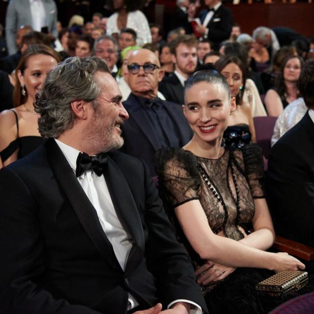 Rooney Mara i Joaquin Phoenix čekaju prvo dijete