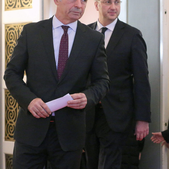 Milorad Pupovac