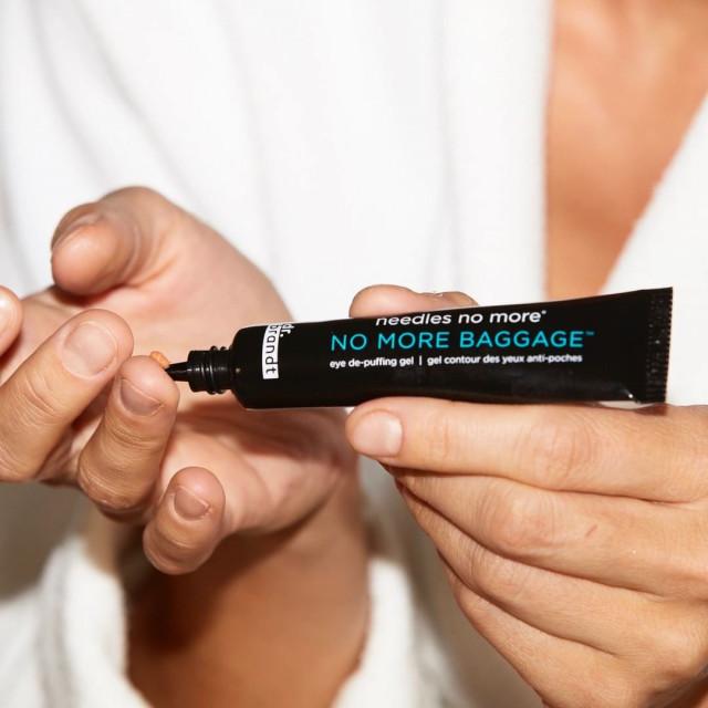 dr.brandt No more baggage, gel-krema protiv podbuhlosti i tamnih podočnjaka.